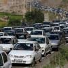 اعمال محدودیتهای ترافیکی در راههای مازندران
