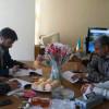 معاون مدیر کل برنامه ریزی و توسعه شهری شهرداری تهران در بازدید از سرای محله کیانشهر شمالی/برنامه ریزی صحیح در سایه ارائه درست نقاط ضعف و قوت محله شکل می گیرد