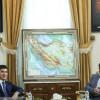 در دیدار با نیچروان بارزانی شمخانی: امنیت خط قرمز جمهوری اسلامی ایران است