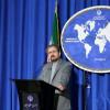 سخنگوی وزارت امور خارجه: گروگانگیری توسط هر کسی و به هر دلیلی، امری ضدبشری است