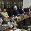 در جلسه بررسی نوسانات اخیر بازار مطرح شد هشدارهای رییسجمهور به سودجویان از بازار کالاهای اساسی