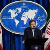 قاسمی: گردهمایی سفرا و روسای نمایندگیهای ایران در خارج از کشور هفته آینده در تهران برگزار میشود