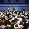 حضرت آیت الله خامنهای در دیدار کارگزاران حج: معامله قرن هرگز محقق نخواهد شد