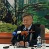 سفیر چین در ایران: آماده بیشترین همکاری با خانوادههای درگذشتگان سانچی هستیم